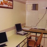 Sonography Room